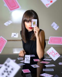 Single deck spelregels