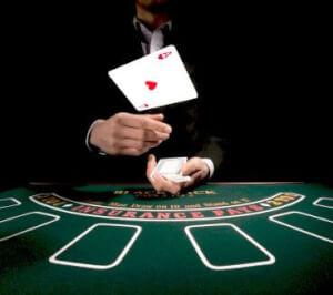 Winnen met kaarten tellen