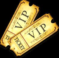 Word VIP speler